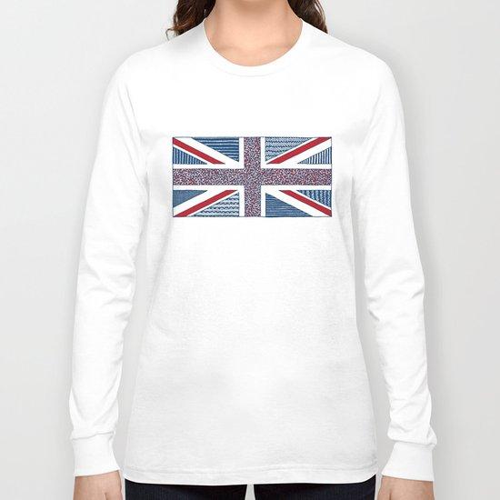Lovely UK Long Sleeve T-shirt