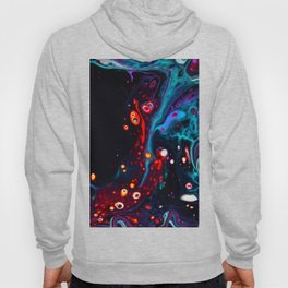 First Light of Creation Hoody