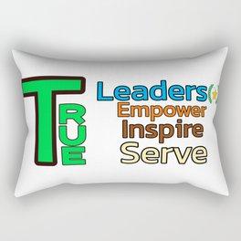 leadership Rectangular Pillow