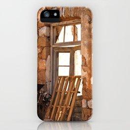 Grecian Gold iPhone Case