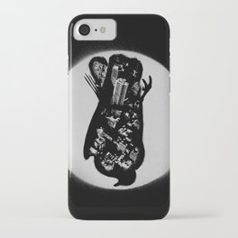 What now? iPhone Case