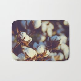 Cotton Field 18 Bath Mat