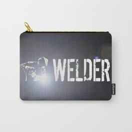 Welder Carry-All Pouch