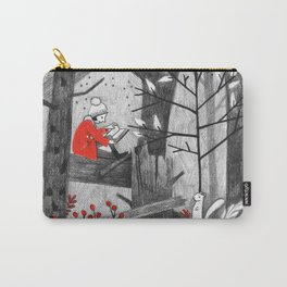 The Story Tree Carry-All Pouch