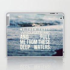 Save me Laptop & iPad Skin
