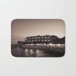 Like Hotel California Bath Mat