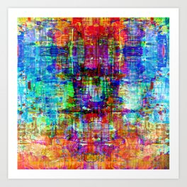 20180317 Art Print