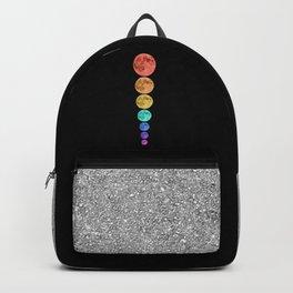 MOON GLOW RAINBOW Backpack