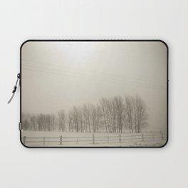 Winter 4 Laptop Sleeve
