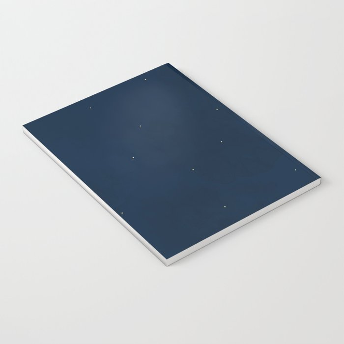 The Mothership Notebook