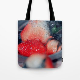 All for One Tote Bag
