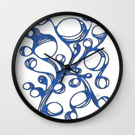Perelandra Wall Clock