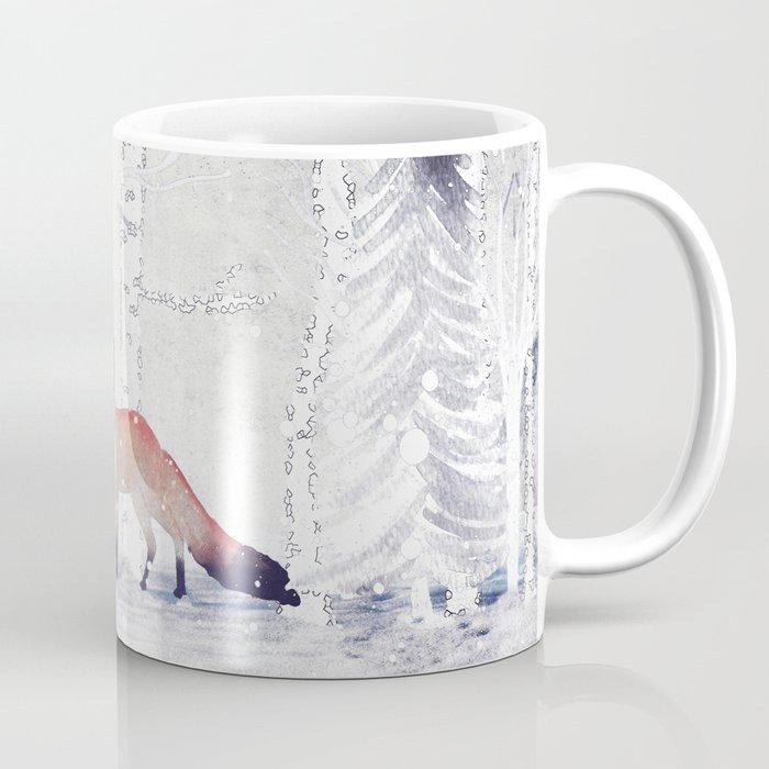 FOX FOX FOX Coffee Mug