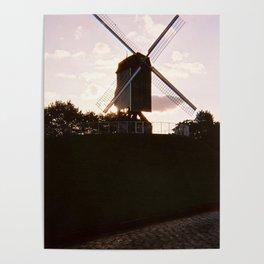 Bruges #1 Poster