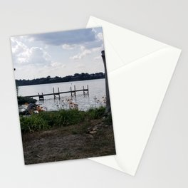 Maumee River Stationery Cards