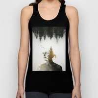 Soul of Nature Unisex Tank Top