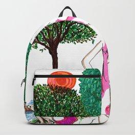 Veils Backpack