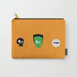 Halloween trio Carry-All Pouch