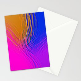 SUBMITTION Stationery Cards