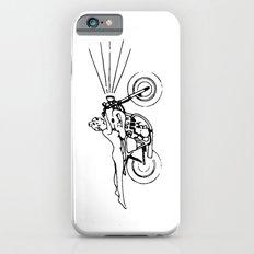 Deus Ex Machina iPhone 6s Slim Case