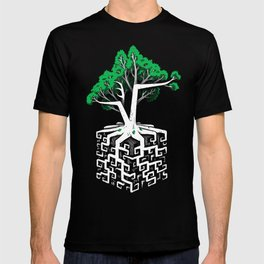 Cube Root T-shirt