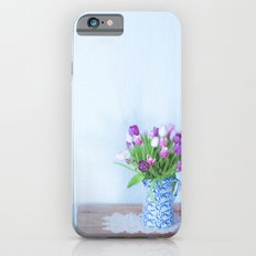 Exhilaration of Spring iPhone 6s Slim Case