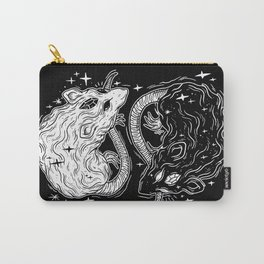 MYSTICAL RATS Carry-All Pouch
