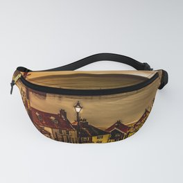 Lighting the Way Fanny Pack