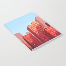 HOME CITY Notebook