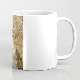 Tejano Heritage Poster Coffee Mug