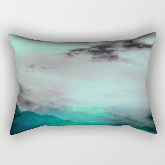GREENLIGHT Rectangular Pillow