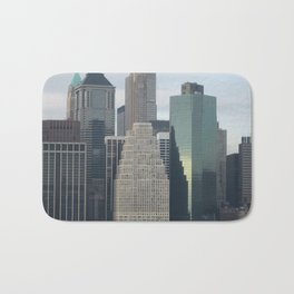 Manhattan Bath Mat
