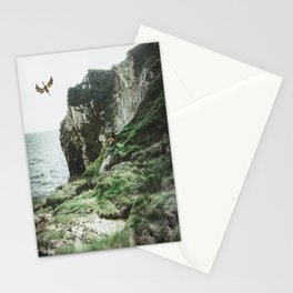 Long Way To Go Stationery Cards