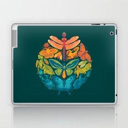 Bugs & Butterflies 2 Laptop & iPad Skin