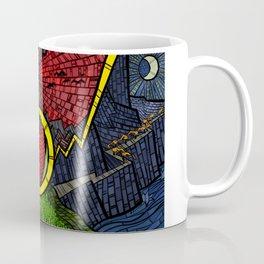 The Taste of Strawberries (Lord of the Rings) Coffee Mug