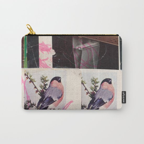SPRHRS Carry-All Pouch