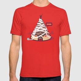T.P'd T-shirt
