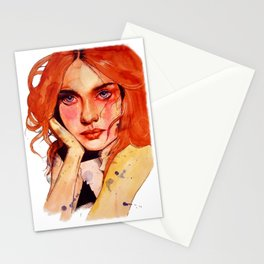 Motley Stationery Cards