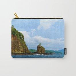 Playa Potrero Carry-All Pouch