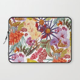 Flowerpower Laptop Sleeve