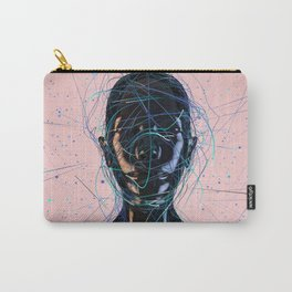 A Calm Prison World Carry-All Pouch