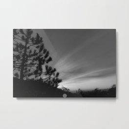 FRESH AIR Metal Print