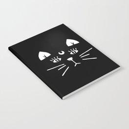 Kitty Kat Notebook