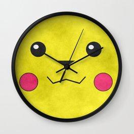 #025 Wall Clock