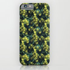 just some bacteria ( can't be touched!) iPhone 6s Slim Case