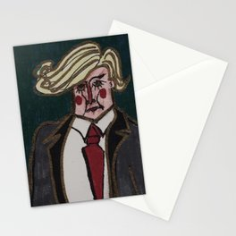Presidential? Stationery Cards