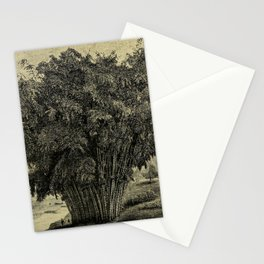 The Gardeners' Chronicle 1881 Stationery Cards