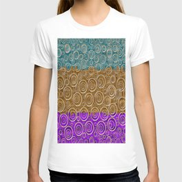 The Bohemian,Starry Night T-shirt