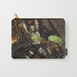 Toxic War by BAXA Carry-All Pouch