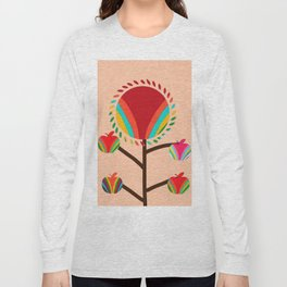 apple 160 Long Sleeve T-shirt